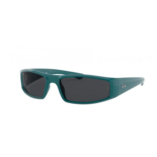 Ray-Ban RB 4335 - 648687 Turchese