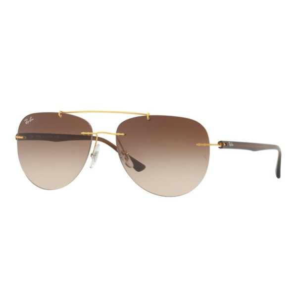 Ray-Ban RB 8059 157-13 Oro