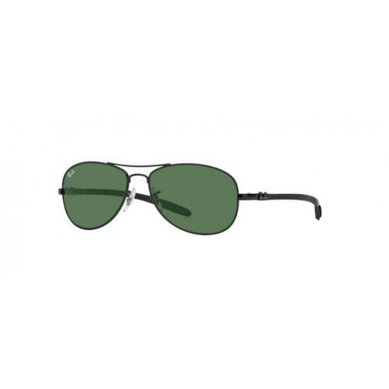 Ray-Ban RB 8301 Rb8301 002 Nero