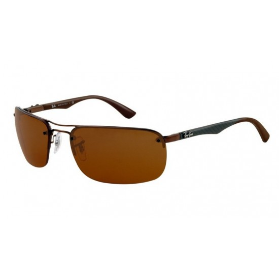 Ray-Ban RB 8310 014-73 Marrone Scuro