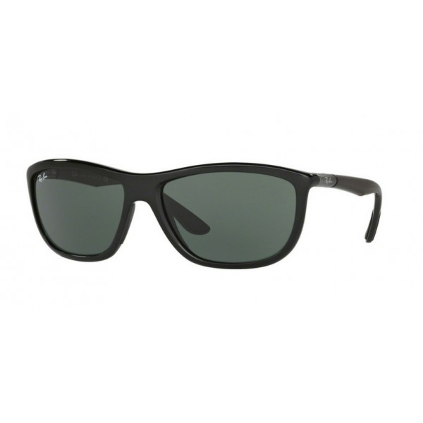 Ray-Ban RB 8351 621971 Nero