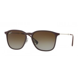 Ray-Ban RB 8353 - 63519A Grafene Nero
