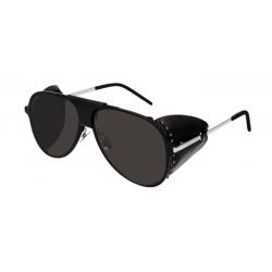 Saint Laurent SL CLASSIC 11 Blind 001 Nero