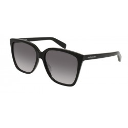 Saint Laurent SL 175 001 Nero