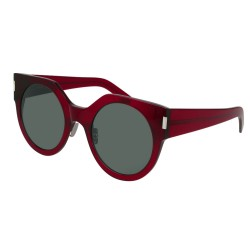 Saint Laurent SL 185 Slim 003 Bordeaux