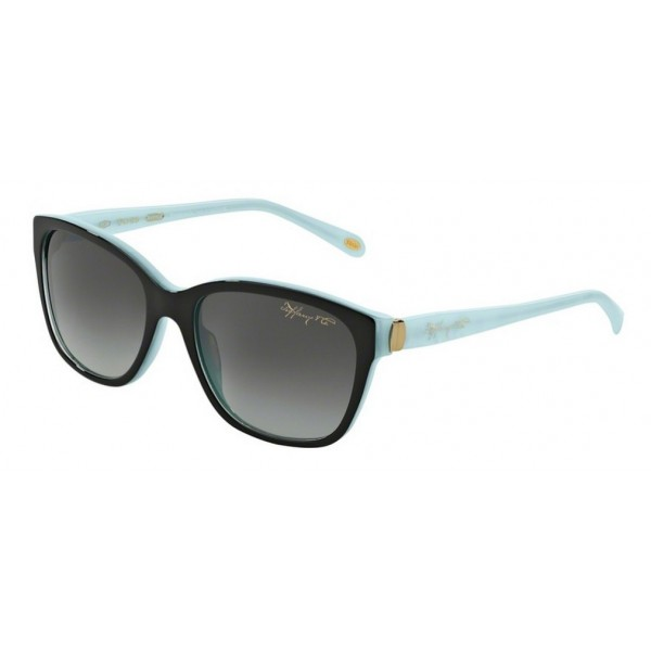 Tiffany TF 4083 81633C Nero Blu