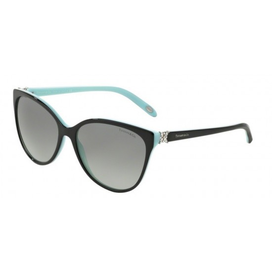 Tiffany TF 4089 80553C Nero Blu