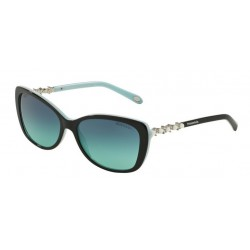 Tiffany TF 4103HB - 80559S Nero Blu
