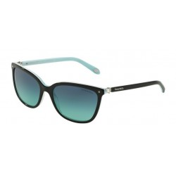 Tiffany TF 4105Hb 81939S Nero Striato Turchese