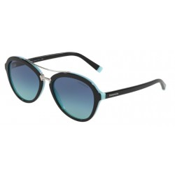 Tiffany TF 4157 - 80559S Nero Blu