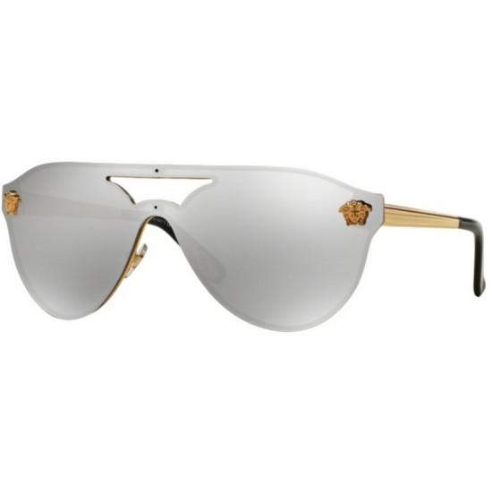 Versace VE 2161 - 10026G Oro | Occhiale Da Sole Donna