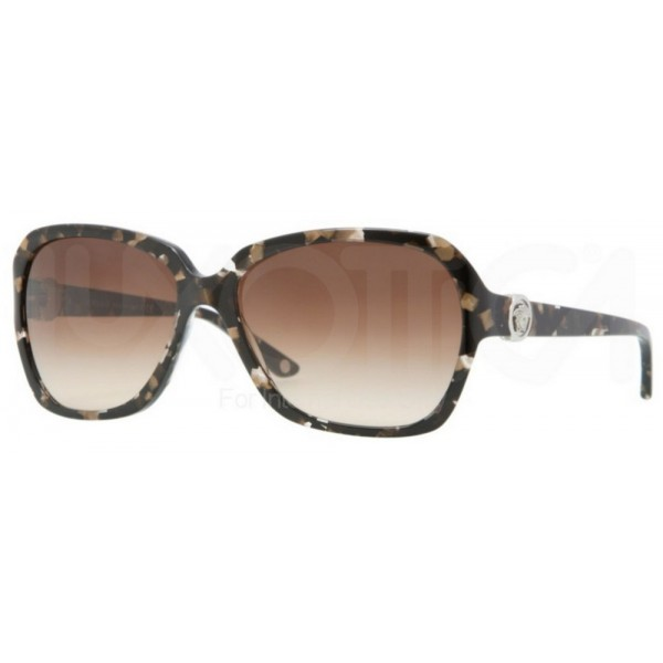 Versace VE 4218B 876 13 Nero Marrone Cristallo