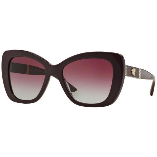 Versace VE 4305Q 50664Q Melanzana