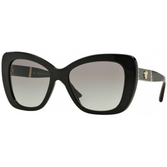 Versace VE 4305Q Gb1-11 Nero
