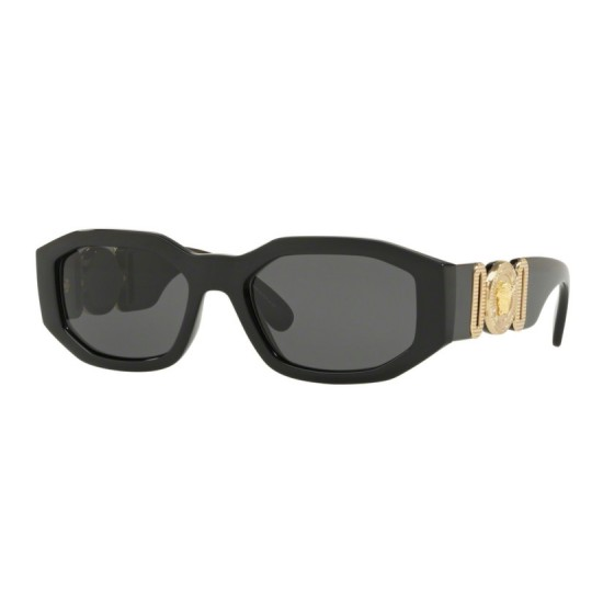 Versace VE 4361 - GB1/87 Nero | Occhiale Da Sole Unisex