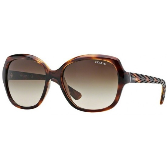 Vogue VO 2871S - 150813 Havana Scuro A Strisce