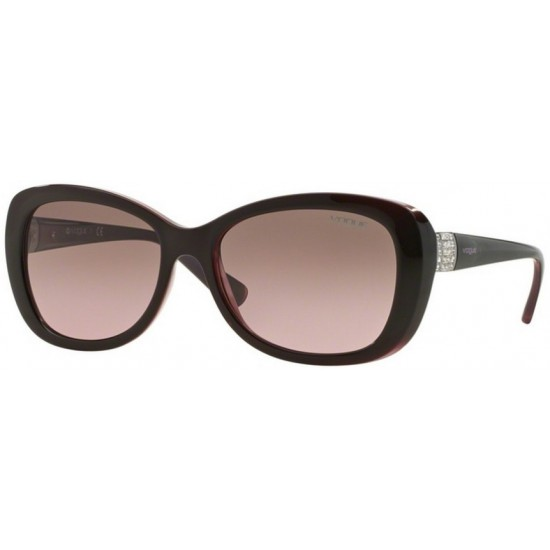 Vogue VO 2943SB - 194114 Top Marrone / Rosa Opale