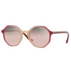 Vogue VO 5222S 26387E Rosa Opale Sfumato Brillantinato