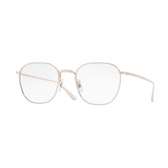 Oliver Peoples OV 1230ST Board Meeting 2 50361W Argento | Occhiale Da Sole Unisex