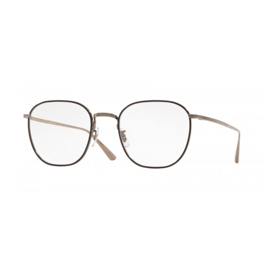 Oliver Peoples OV 1230ST Board Meeting 2 50761W Peltro Antico | Occhiale Da Sole Unisex