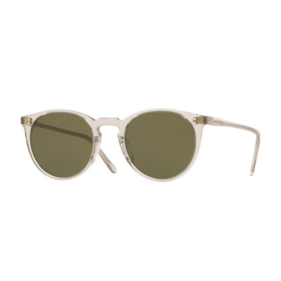 Oliver Peoples OV 5183S Omalley Sun 166952 Diamante Nero | Occhiale Da Sole Uomo