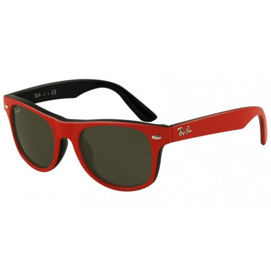 Ray-Ban RJ 9035S 162-71 Rosso Junior