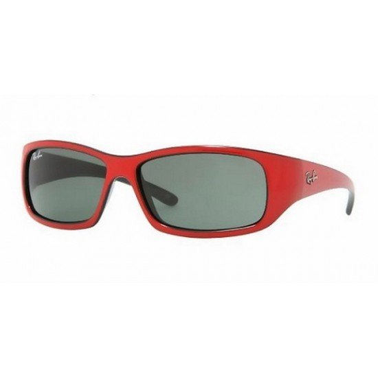 Ray-Ban RJ 9046S 162-71 Rosso Junior