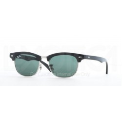 Ray-Ban Junior RJ 9050S Junior Clubmaster 100/71 Nero
