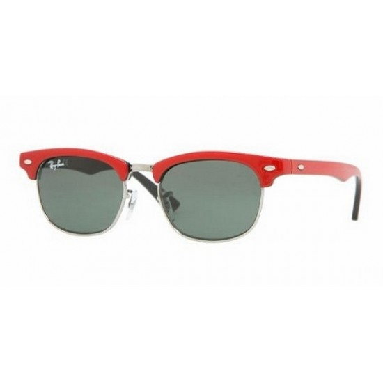 Ray-Ban RJ 9050S 162-71 Rosso Junior
