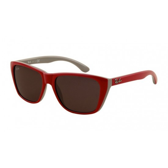 Ray-Ban RJ 9053S 177-87 Rosso Junior