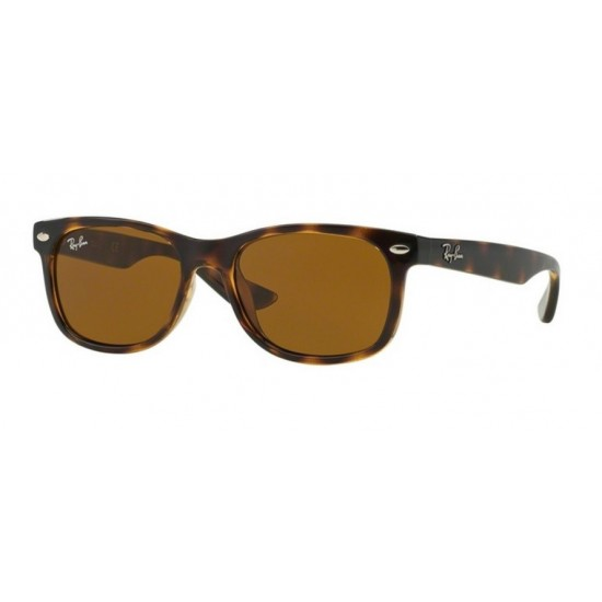 Ray-Ban Junior RJ 9052S Junior New Wayfarer 152/3 Avana Splendente