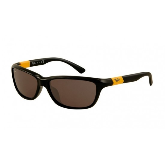 Ray-Ban RJ 9054S 186-87 Nero Junior