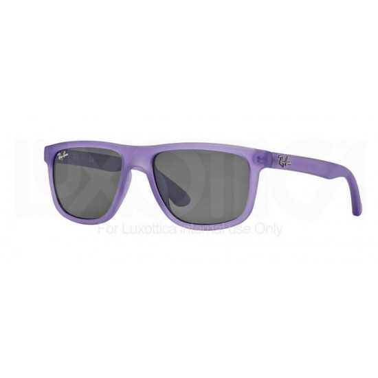 Ray-Ban RJ 9057S 199-87 Viola Junior