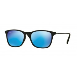 Ray-Ban RJ 9061S 700555 Nero Gommato Junior