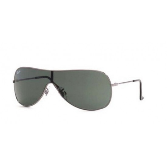Ray-Ban RJ 9507S 200-71 Canna Di Fucile Junior