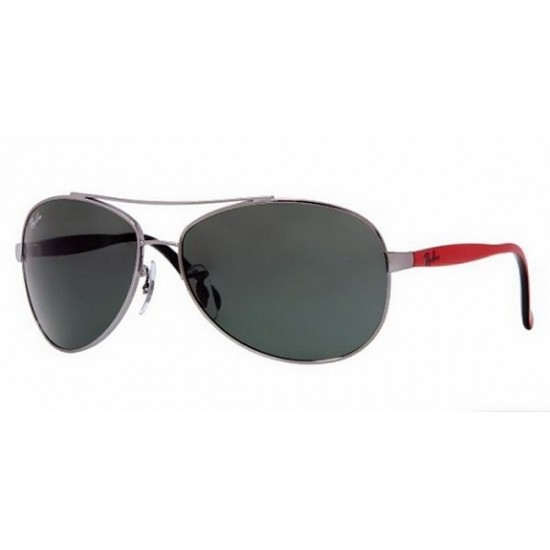 Ray-Ban RJ 9527S 200-71 Canna Di Fucile Junior