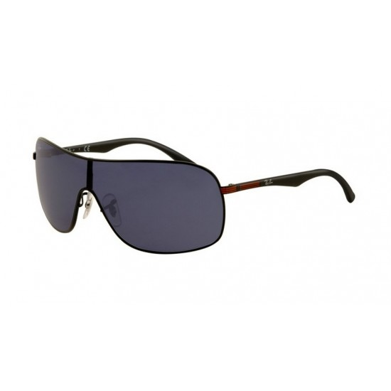 Ray-Ban RJ 9530S 220-80 Nero Junior