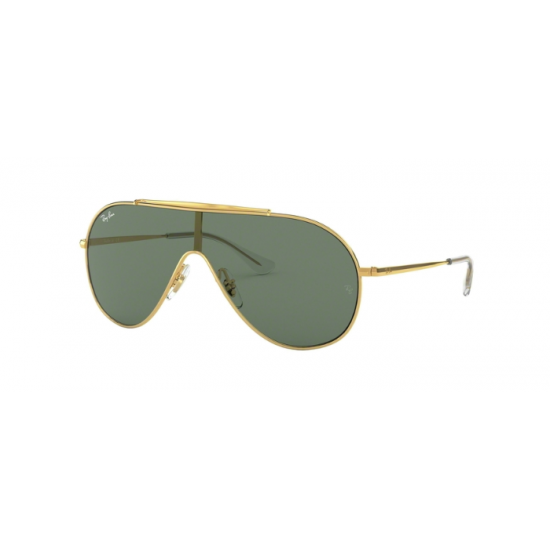 Ray-Ban Junior RJ 9546S - 223/71 Oro