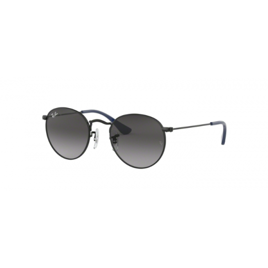 Ray-Ban Junior RJ 9547S - 201/8G Nero Opaco