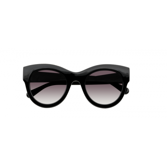 Stella McCartney SC0018S - 001 Nero | Occhiale Da Sole Donna