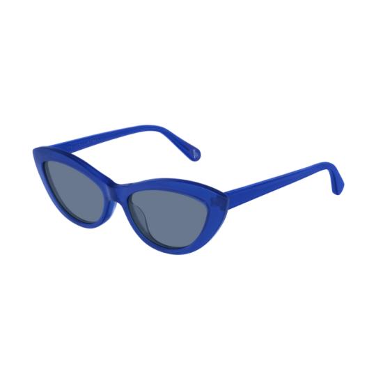 Stella McCartney SK0050S - 002 Blu | Occhiale Da Sole Bambino