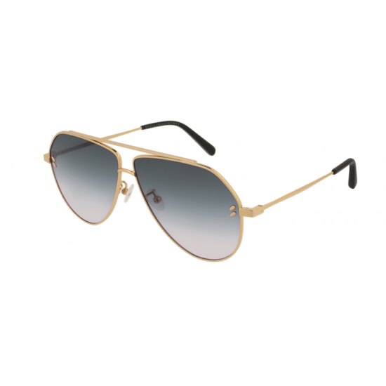 Stella McCartney SC0063S - 004 Oro | Occhiale Da Sole Donna