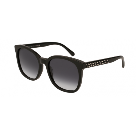 Stella McCartney SC0096S - 001 Nero | Occhiale Da Sole Donna