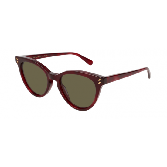 Stella McCartney SC0118S - 003 Havana