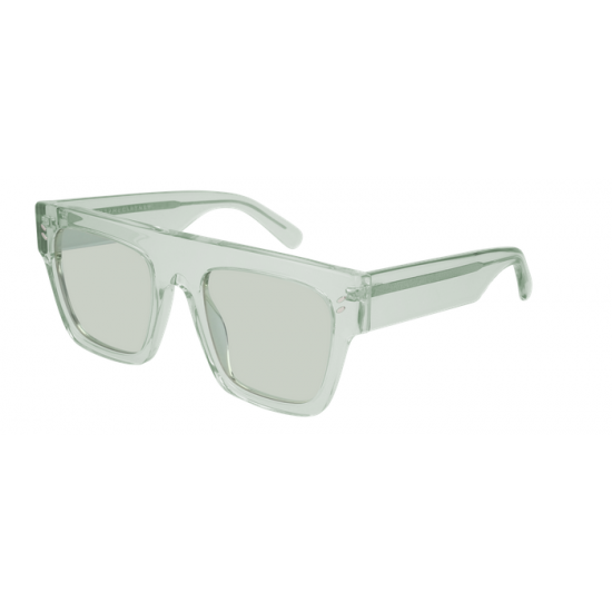 Stella McCartney SC0119S - 006 Verde