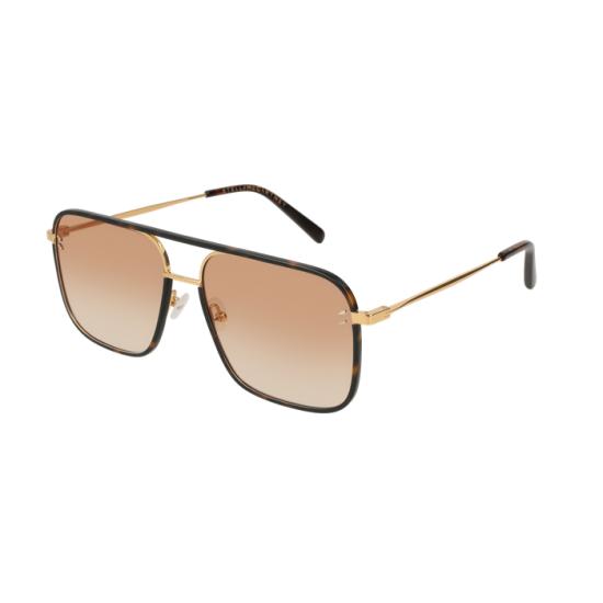 Stella McCartney SC0124S - 002 Oro | Occhiale Da Sole Donna