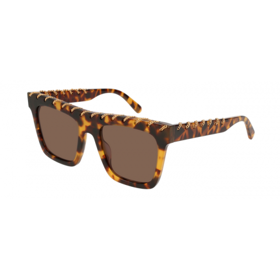 Stella McCartney SC0128S - 003 Havana