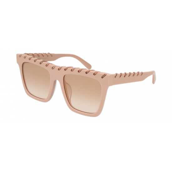 Stella McCartney SC0128SA - 004 Rosa