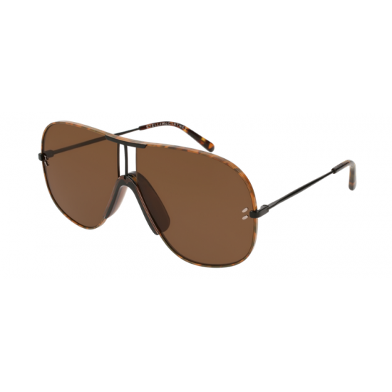 Stella McCartney SC0137S - 003 Havana