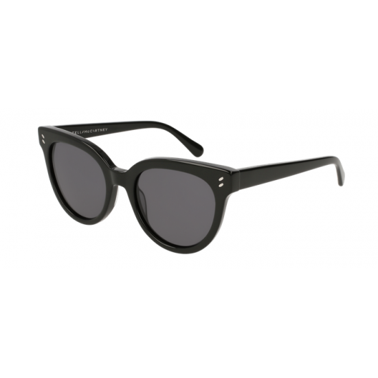 Stella McCartney SC0139S - 001 Nero